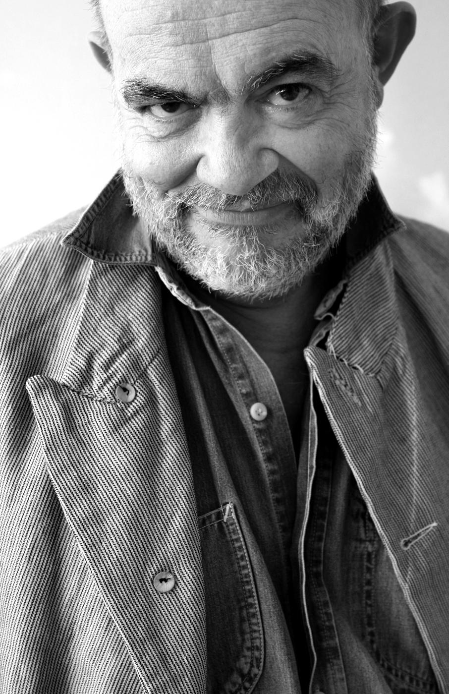 Christian Lacroix, couturier.